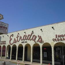 Estrada's